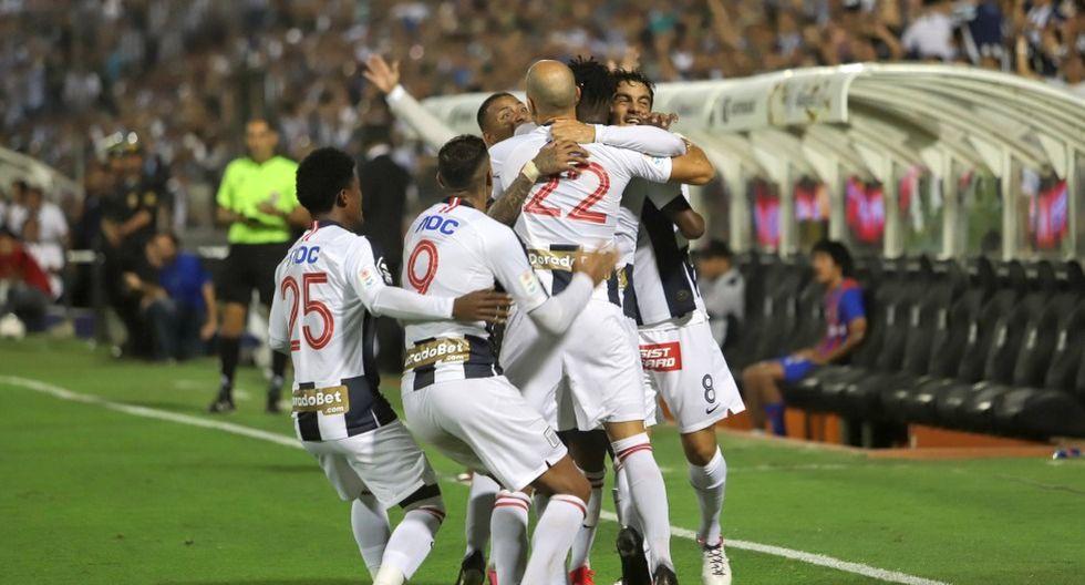El posible once para enfrentar a Deportivo Municipal. (Fotos: GEC/Alianza Lima)