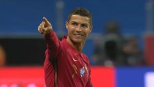 Liga de Naciones: Cristiano manda en el fútbol europeo