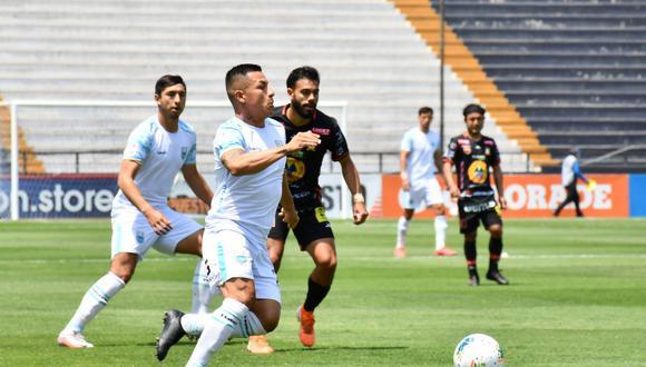 Llacuabamba ahora se enfrentará a Alianza Lima, y Ayacucho FC a Vallejo (Foto: Liga 1)