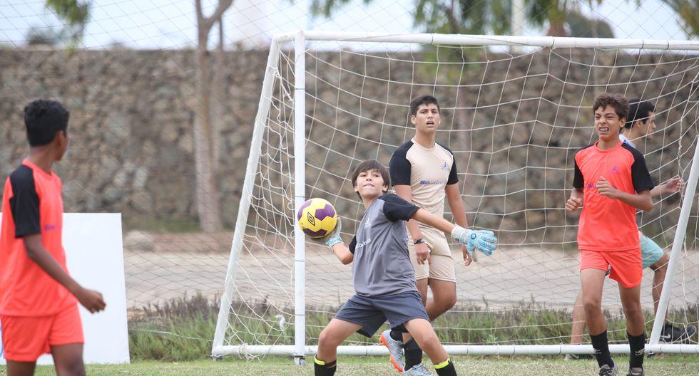 Revive lo mejor de la Copa Asia Kids 2018 en la segunda jornada (Foto: Violeta Ayasta).