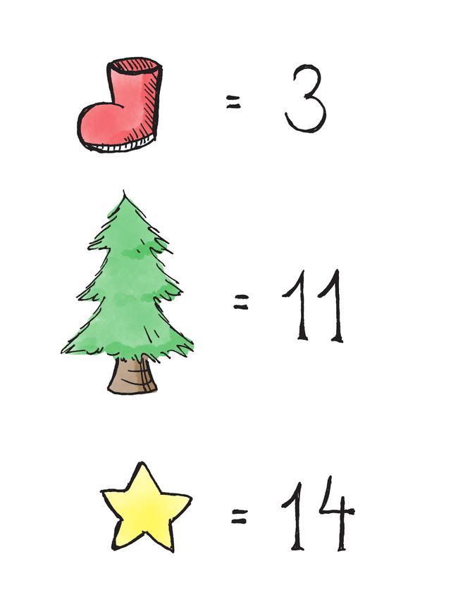 Asterisco es igual a 14. (Foto: thedudolf.blogspot.com)