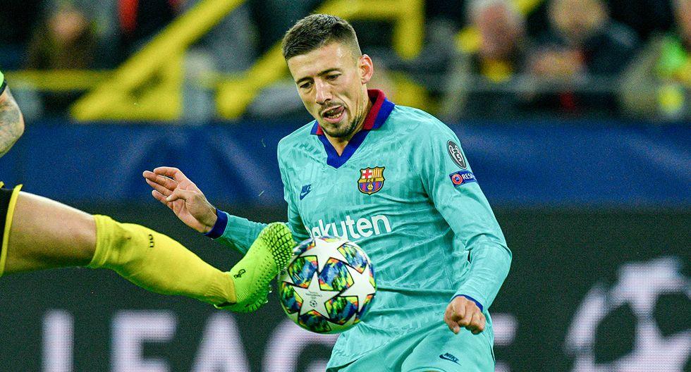 Barcelona visita al Mallorca el sábado 13 de junio en el reinicio de LaLiga. (Foto: AFP)