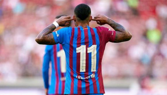FC Barcelona venció 3-0 a Stuttgart en el duelo amistoso de pretemporada en Alemania. (Foto: ESPN)