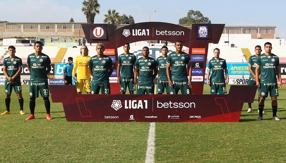 El ajustado calendario de Universitario en la Liga 1 y la Copa Libertadores. (Foto: Liga 1)