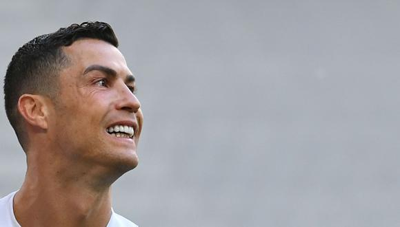 Cristiano Ronaldo llegaría al PSG ante el regreso de Allegri a Juventus. (Foto: AFP)
