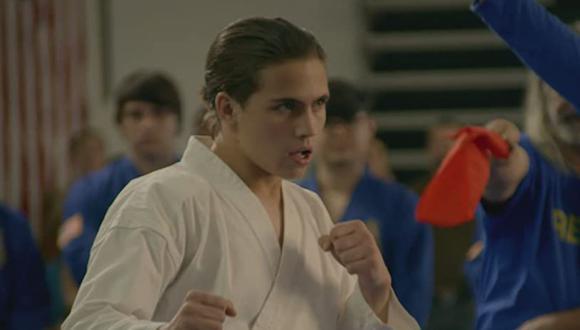 Tanner Buchunan inició su carrera en el cine y la televisión desde muy joven. (Foto: IMDB)