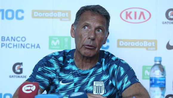 Miguel Ángel Russo puede volver a Boca juniors, con el que fue campeón de la Copa Libertadores en 2007. (Foto: Archivo GEC)
