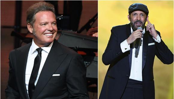 'Hasta que me olvides': la historia detrás de la canción que Juan Luis Guerra compuso para Luis Miguel (Foto: Getty Images)