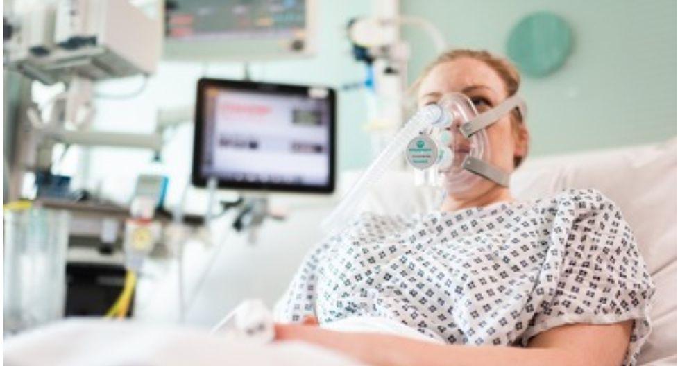 ¡Buena! Equipo Mercedes de la F1 logró desarrollar un respirador efectivo y de rápida producción para pacientes con coronavirus