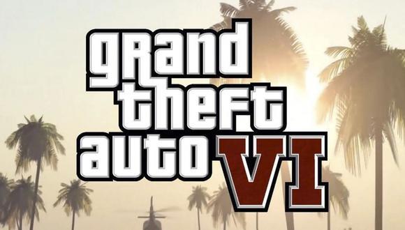 GTA 6: ¿realmente estas son las primeras imágenes de Grand Theft Auto VI? (Foto: Montaje)