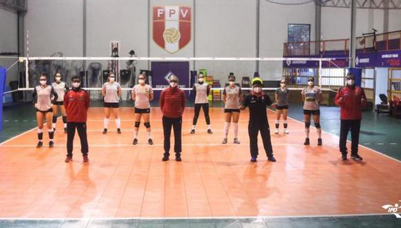 Asociación de Deportistas del Perú insiste en el regreso a los entrenamientos en carta a Violeta Bermúdez. (Foto: IPD)