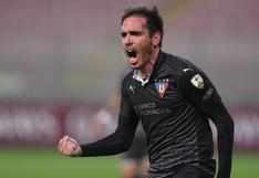 Se extrañó Juliaca: Binacional perdió 1-0 ante Liga de Quito en el reinicio de la Libertadores