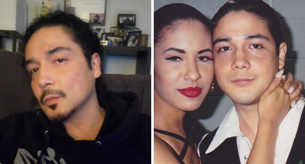 Selena Quintanilla: Chris Pérez opina sobre la serie de su esposa en Netflix | Christian Serratos Instagram Estados Unidos USA NNDC | OFF-SIDE | DEPOR