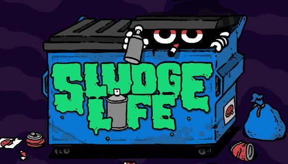 """Juegos gratis: """"Sludge Life"""" está disponible en Epic Games Store"""