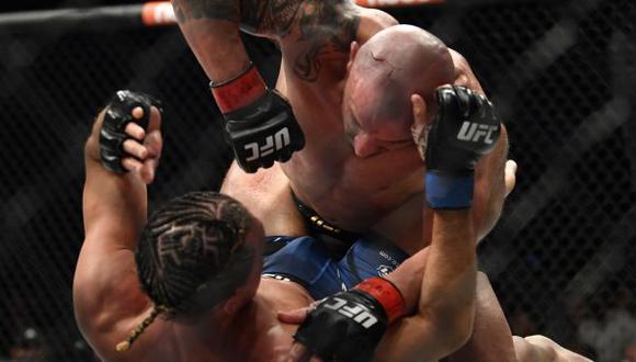 UFC 266: así fue el minuto a minuto del evento con Valentina Shevchenko y Alexander Volkanovski. (UFC)