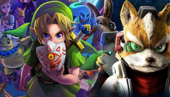 Nintendo Direct EN VIVO: dónde ver el directo dedicado a Super Smash Bros. Ultimate. (Foto: Nintendo)