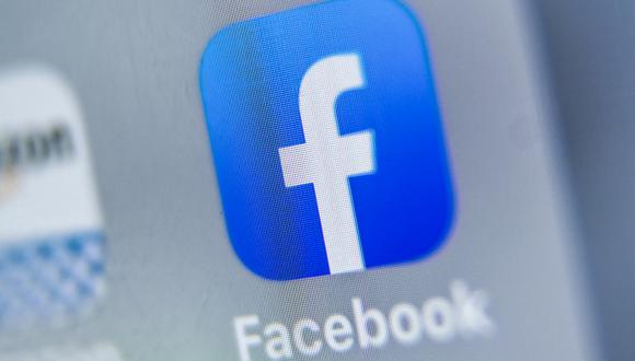 Facebook no participará en el CES 2020 por coronavirus. (Foto: DENIS CHARLET / AFP)