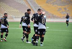 Cusco FC y Deportivo Llacuabamba empataron en la Fecha 14 del Apertura