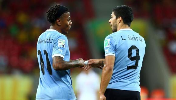 Inter encontró reemplazo para Guerrero. (Foto: Agencias)