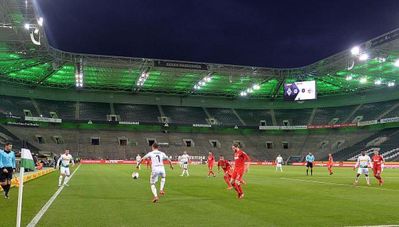 Bundesliga anuncia cierre de estadios por COVID-19 durante todo el mes de noviembre