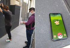 Detienen a jugador de Pokémon GO en Argentina por salir a jugar durante cuarentena por coronavirus
