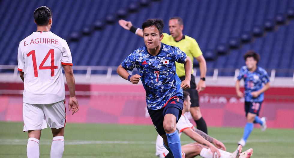 Peligro de clasificación: México cae 2-1 ante Japón y define pase a la siguiente ronda ante Sudáfrica