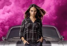 """""""Rápidos y furiosos 9″: lo que pasará con Brian O'Conner con la aparición de Mia Toretto en """"F9″"""