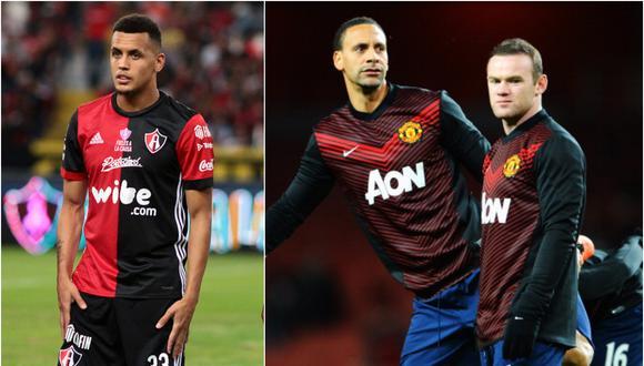 Ravel Morrison robaba las botas de Wayne Rooney y Rio Ferdinand para luego venderlas y alimentar a su familia (Getty Images)