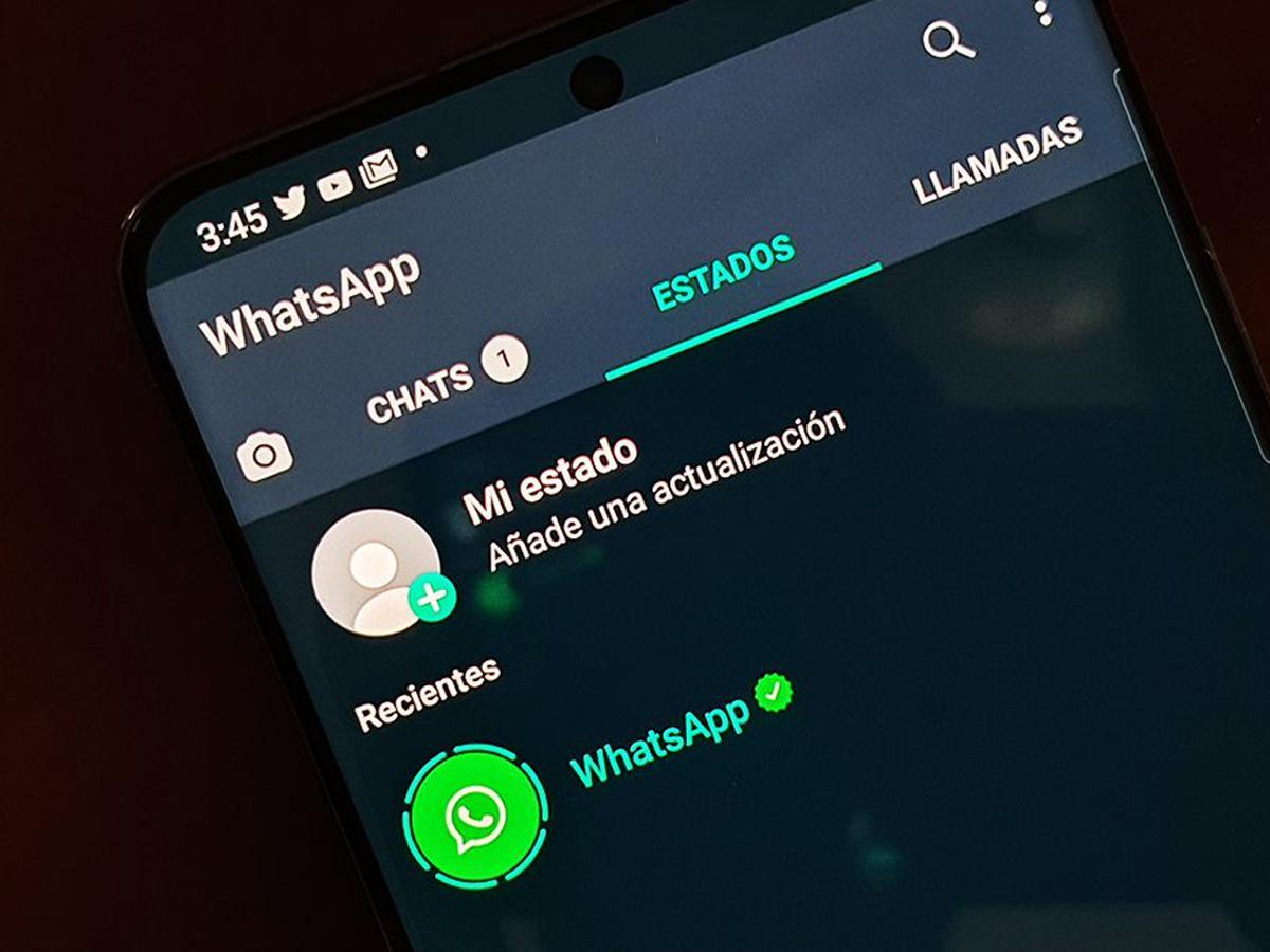 WhatsApp: cómo poner música en tus estados en sencillos pasos | Truco viral | Paso a paso | How to add music on status | WABeta Info | Wasap | Aplicaciones |