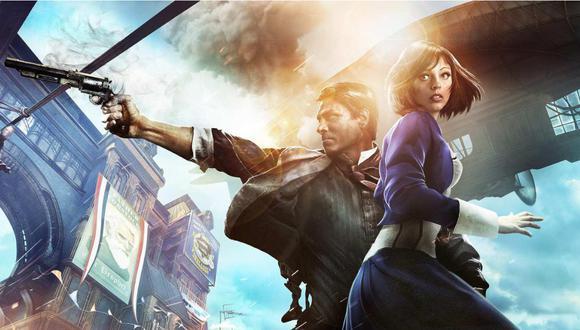 PS5 y Xbox Series X contarán con Bioshock 4, un juego en una nueva ciudad. (Foto: 2K)