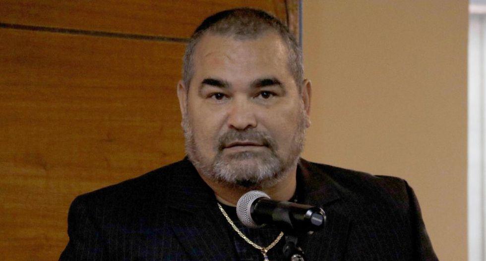 José Luis Chilavert envió mensaje atacando a Conmebol (Foto: EFE).