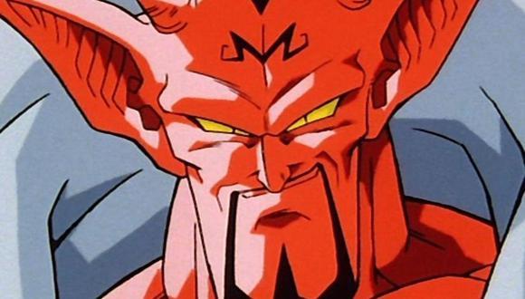 Dragon Ball: 'Dabura' es dibujado al mismo estilo de 'God of War'.