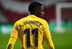 Newcastle revienta la billetera por Dembélé: oferta de locura para que no renueve con el Barcelona
