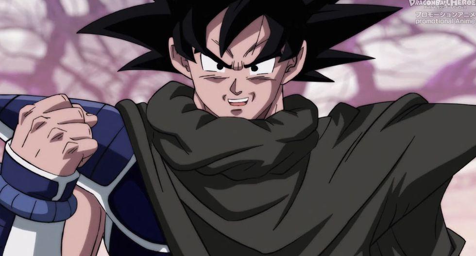 Dragon Ball Heroes: capítulo 23 sub español, mira por YouTube el último episodio del anime. (Foto: Toei Animation)
