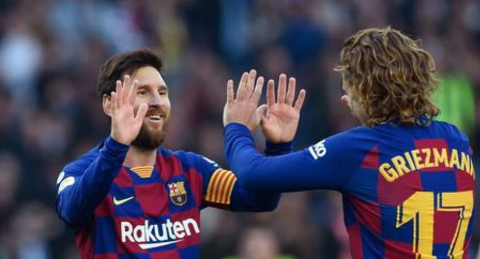 Puesto: 1 | Jugador: Lionel Messi | Partidos: 90 | Goles: 88 | Asistencias: 37. (Agencias)