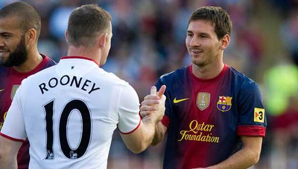 Barcelona le ganó al Manchester United dos finales de Champions League. (Internet)