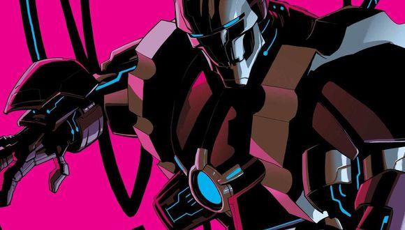 Iron Man 2020 saldrá al mercado en enero (Marvel)