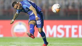 Copa Libertadores: Binacional se despide con goleada en contra