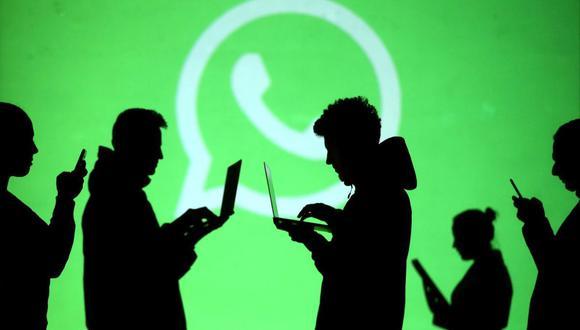 ¡WhatsApp al descubierto! Experto advierte que estos datos de tus chats pueden hallarse en Google (Foto: Reuters)