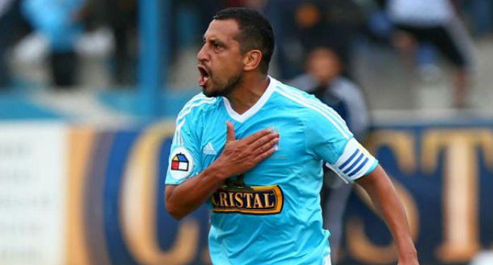 Renzo Sheput es considerado un emblema de Sporting Cristal. (Foto: GEC)