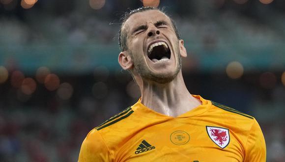 Gareth Bale afronta su último año de contrato con el Real Madrid. (Foto: AP)