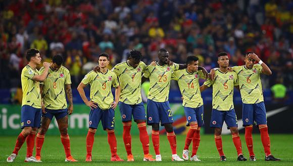 Conoce el fixture de Colombia en la Zona Norte de la Copa América 2020. (Getty)