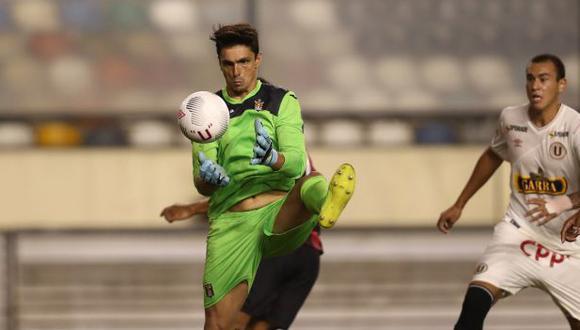 Sport Boys: Daniel Ferreyra dejó Melgar y reforzaría al equipo rosado