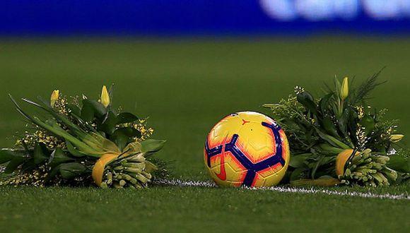 El avión de Emiliano Sala desapareció el pasado 21 de enero en el Canal de la Mancha. (Getty)