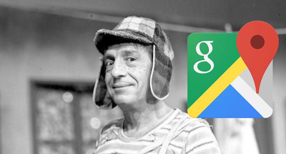 ¿Dónde queda la tumba de Roberto Gómez Bolaños? Google Maps ahora te lo muestra. (Foto: Google)