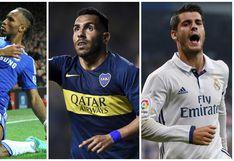 Bale volvería a Tottenham: Drogba, Tévez y todos los 'Hijos pródigos' del fútbol [FOTOS]
