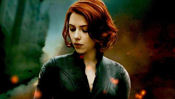 Marvel: 'Viuda Negra' espera debutar con $90M en taquilla como mínimo.
