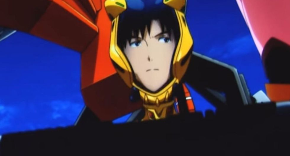 """""""Evangelion 3.0+1.0"""" liberó sus 10 primeros minutos con increíbles sorpresas. (Foto: Captura de video)"""