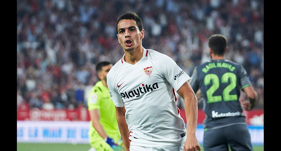 10. Wissam Ben Yedder - AS Mónaco - 23 goles (Getty)