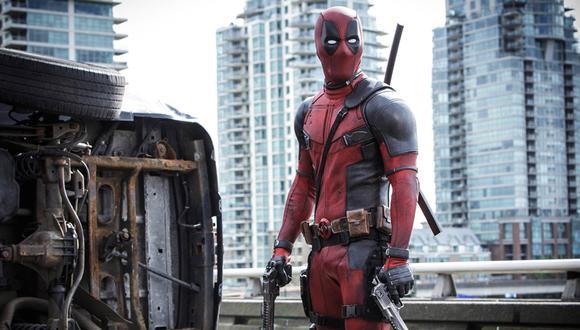 Marvel: Deadpool 3 estaría ya en camino y contaría con nuevos guionistas. (Foto: Fox)
